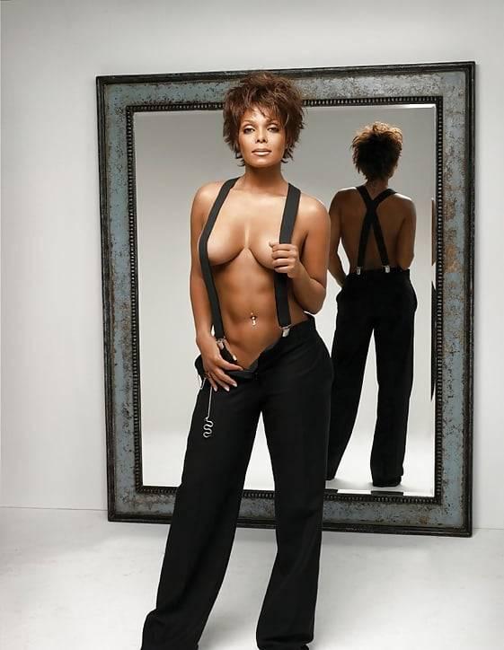 Hot Black Brown Ebony Mixed Women